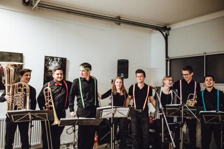 Gruppenfoto SoundExit